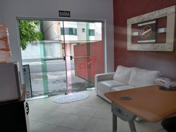 Sobrado Residencial/comercial No Baeta Neves - 239