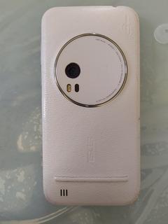Smartphone Asus Zenfone Zoom 128gb 13mp Zx551ml Branco
