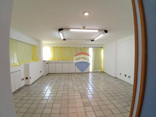 Imagem 1 de 17 de Sala Recém Reformada À Venda, 47 M² Por R$ 209.816,03 Em Região Privilegiada - Sa0061