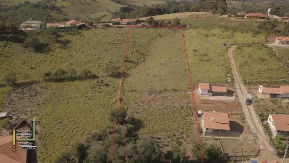 Excelente Oportunidade De Terreno Para Formação De Chácara Em Pinhalzinho, Interior De São Paulo - Te0076