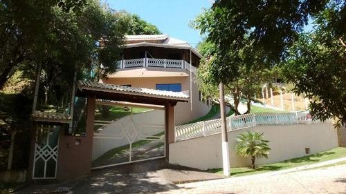Chácara Residencial À Venda, Cachoeiras Do Imaratá, Itatiba. - Ch0152