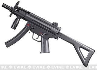 Rifle Umarex Heckler And Koch Mp5-k Pdw Co2 Calibre 4.5mm