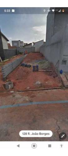Imagem 1 de 5 de Terreno-à Venda-loteamento Alvorada-mogi Das Cruzes - Bilt00059