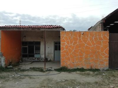 Se Renta Casa En Prados De Santa Lucía