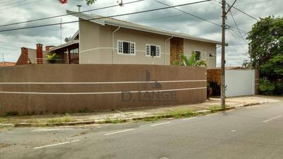 Parque São Quirino Excelente Para Clínicas E Casas De Repouso - Ca12638