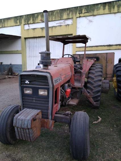 Tractor Usado Massey Ferguson 1360