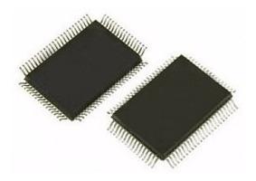 Microprocessador Philips Tda9570h/n3/a/1810 Original Gravado