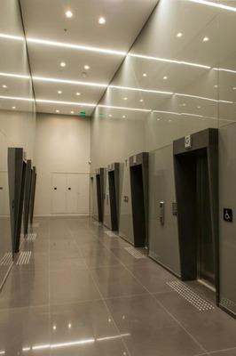 Sala Em Jardim Das Perdizes, São Paulo/sp De 1600m² Para Locação R$ 136.000,00/mes - Sa237582