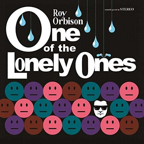 Cd : Roy Orbison - One Of The Lonely Ones (remastered,...