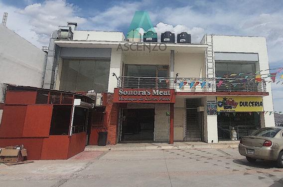 Renta De Local Comercial Por Arboledas Flsal