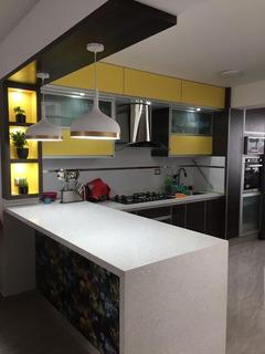 Mueble Cocina Melamina Precio Metro Lineal - Hogar, Muebles ...