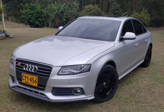 Audi A4 1.8 Turbo Luxury Tfsi (160 Cv) Multitronic