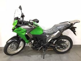 Kawasaki Versys 300 Abs 2018 Zero Km Por $23.490,00 !!!