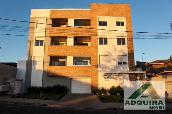 Apartamento Padrão Com 1 Quarto No Edifício Daniel - 193-v