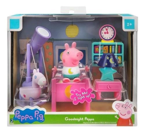 Imagen 1 de 2 de Peppa Pig - Buenas Noches Peppa