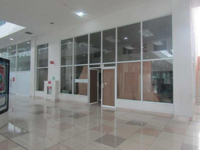 19-1858ml Local Comercial Crystal Plaza Mall