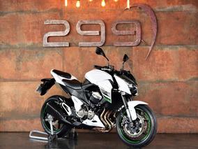 Kawasaki Z 800 2015/2016 Com Abs