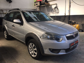Fiat Palio Weekend 1.6 16v Trekking Flex 2013