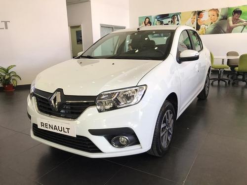 Renault Logan Intens 1.6 Manual (do)