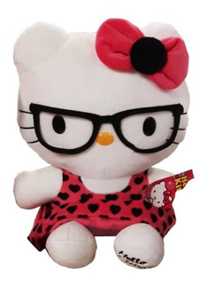 Peluche Hello Kitty 30cm Geek Bailarina Original Ml5005