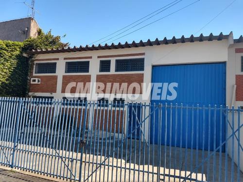 Barracão - Ba03561 - 69268136