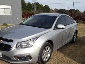 Chevrolet Cruze 1.8 Lt Mt 2015