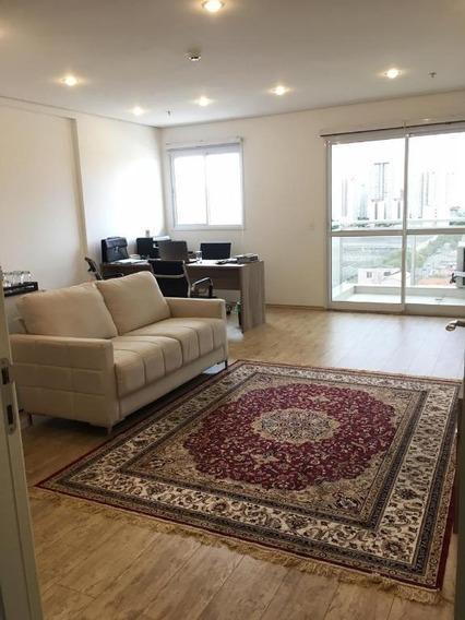 Sala Em Ipiranga, São Paulo/sp De 35m² À Venda Por R$ 260.000,00 - Sa515350