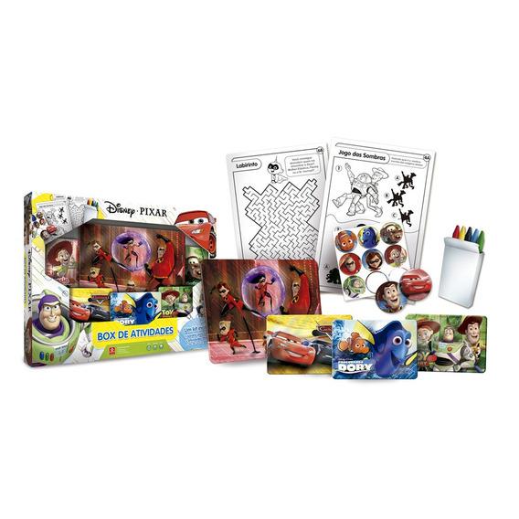 Conjunto De Jogos - Pixar - Toy Story - Copag