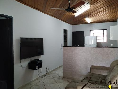 Casa Jardim Gaviolli, Ca00313, Catanduva, Joao Miguel Corretor De Imoveis, Venda De Imoveis - Ca00313 - 34930707