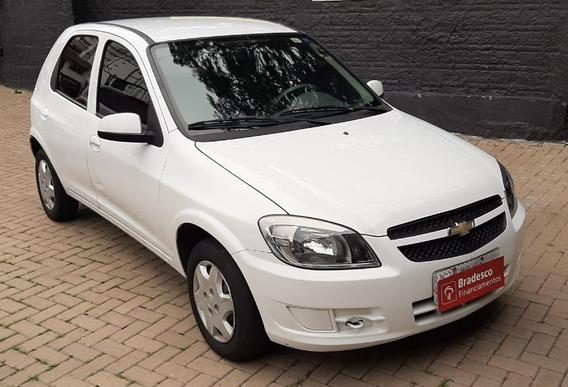Chevrolet Celta 1.0 Lt 2013