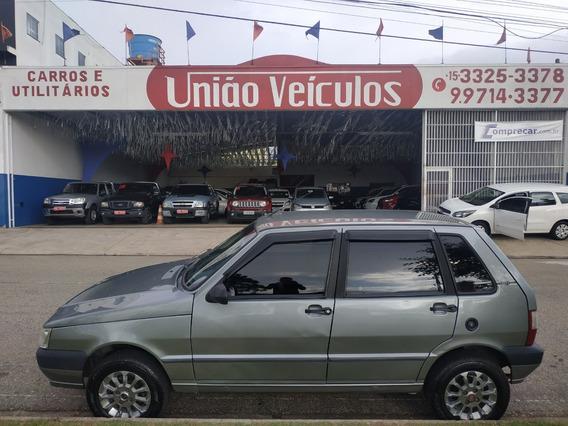 Fiat Uno 1.0 Economy Flex