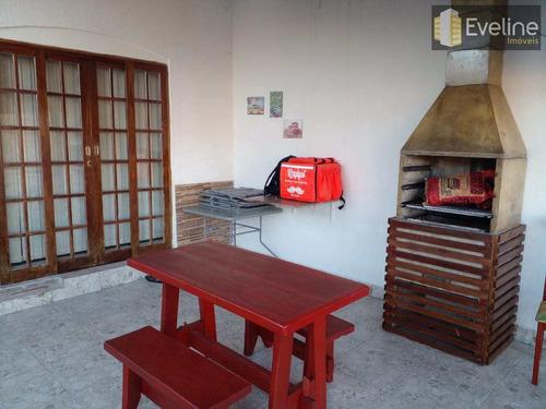 Imagem 1 de 27 de Casa Com 3 Dorms, Jardim Cintia, Mogi Das Cruzes - R$ 400 Mil, Cod: 2137 - V2137