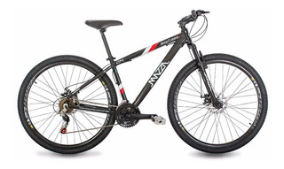 Bicicleta Mazza Bikes New Times 29 Shimano 21 Mzz-900