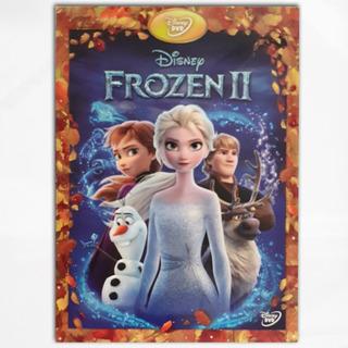 Disney Frozen 2 (frozen Ii) En Dvd