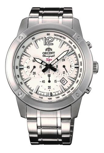 Reloj Orient Caballero Ftw01005w0 Original