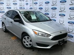 Ford Focus 2.0 S Mt