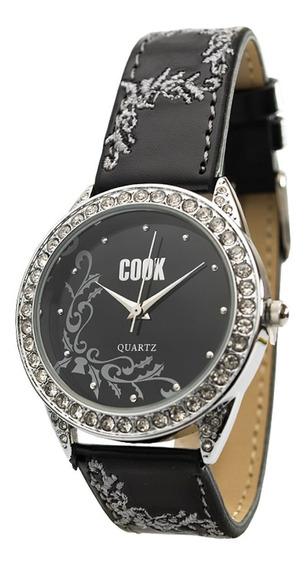 Reloj John L Cook Fashion 3592 Tienda Oficial