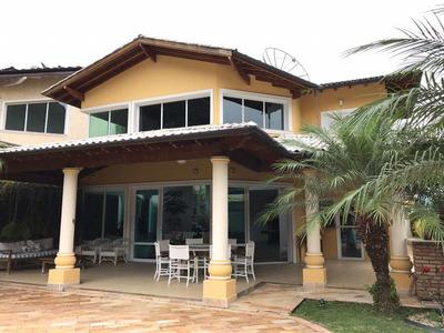 Código 1010 - Casa Recanto Da Lagoinha, 4 Suítes - V1010