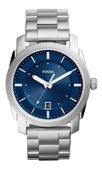 Relógio Fossil Masculino Core - Fs5340/1an