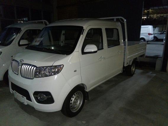 Shineray T32 Minitruck Cab Simple 2019 Financia El 100%