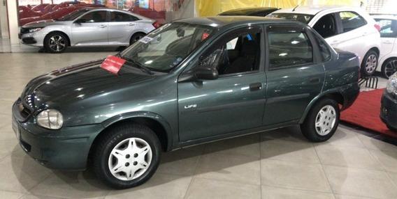 Chevrolet Corsa Classic 2009 1.0 Life Flex Power 4p 70 Hp