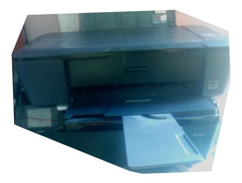 Impresora Hp Inyección De Tinta- Modelo 1000
