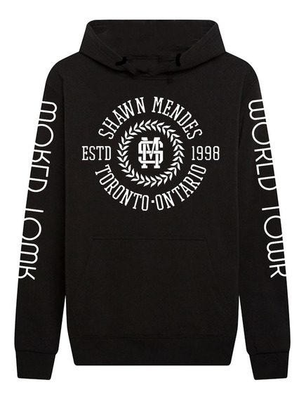 Blusa Moletom Shawn Mendes Pop Music Tumblr Unissex Promoção