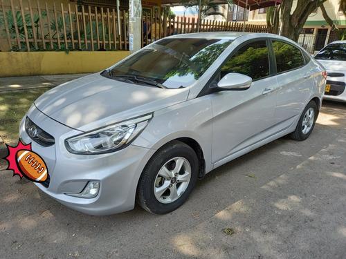 Hyundai Accent 2016 1.6l 4 P
