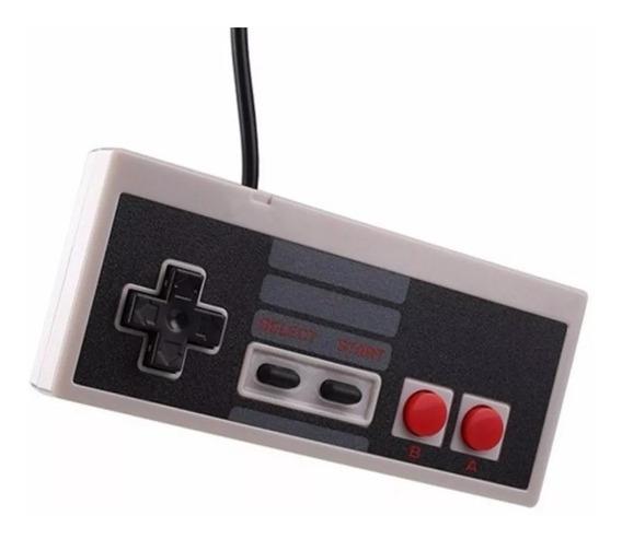 Controle Nes Classic Edition Nintendo Joystick Conecção Usb
