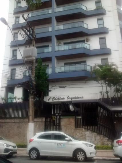 Apartamentos - 3 Dormitórios - 976