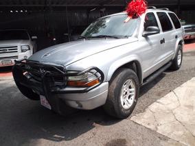 Dodge Durango Slt 2002