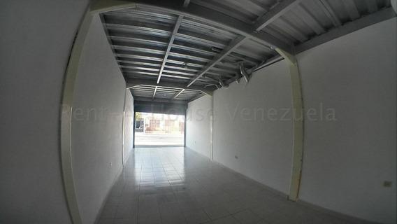 Local En Alquiler Barquisimeto 20-9261 Rwh 0414-5450819