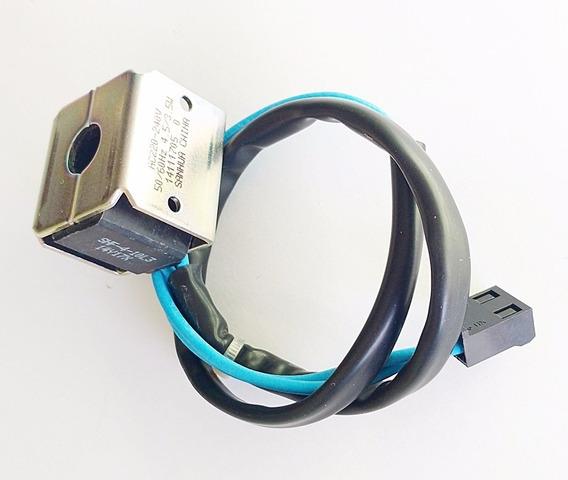 Bobina Solenóide Condensadora Consul Split Cbm09c Cbm12c
