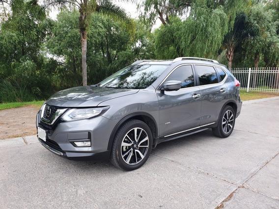 Nissan X-trail 2.0 Exclusiv 2 Row Hybrid 2018